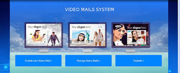 video-mails-system